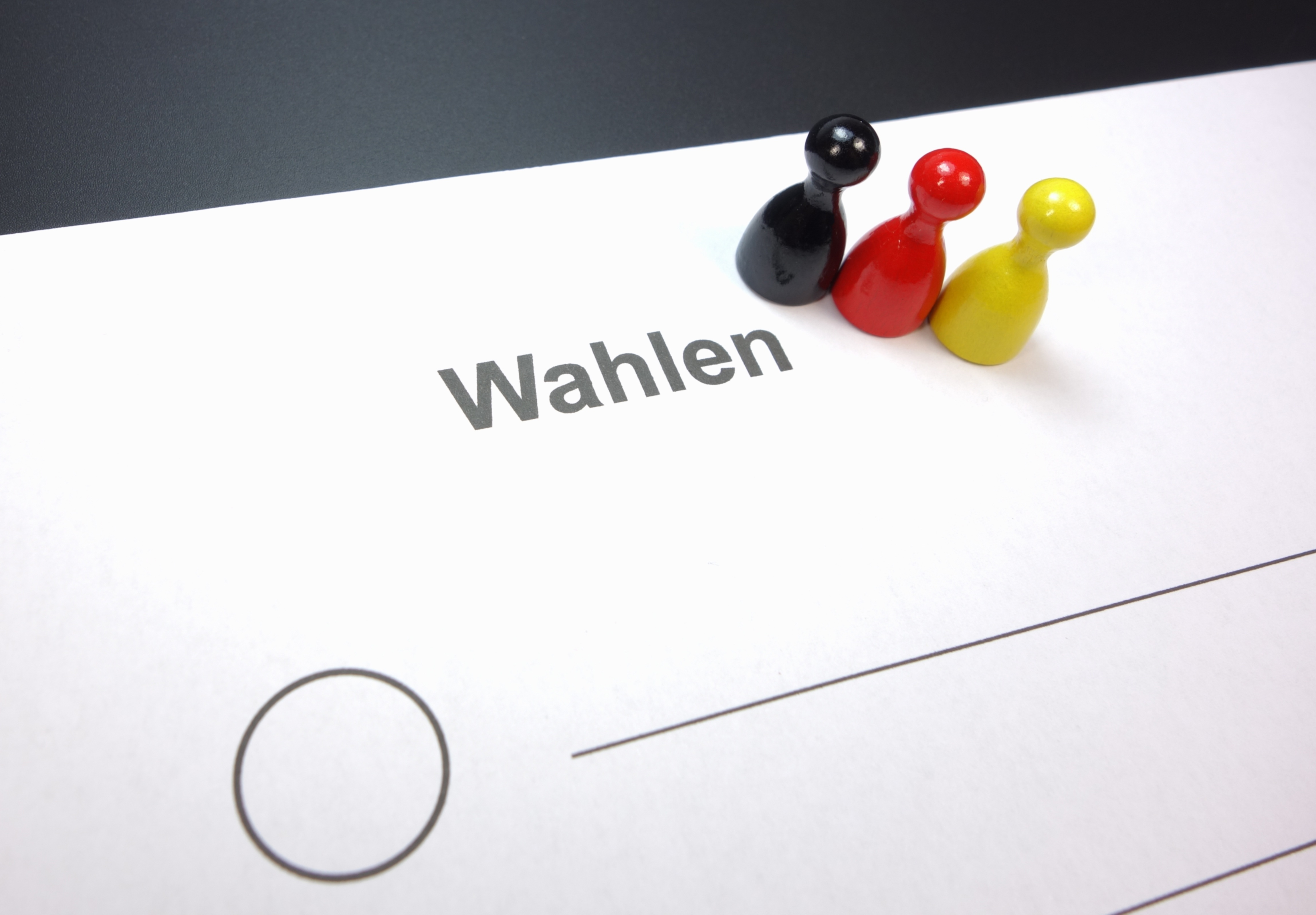 Ein Standard für Offene Wahldaten!