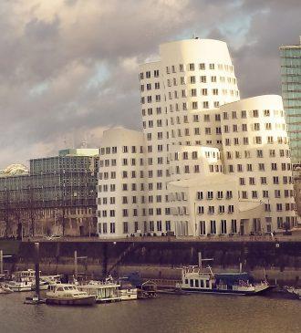 Ein Paket Echtdaten aus Düsseldorf im neuen Standard